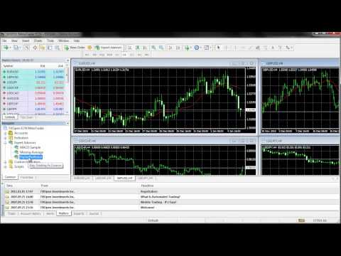 Binary trading demo account without deposit