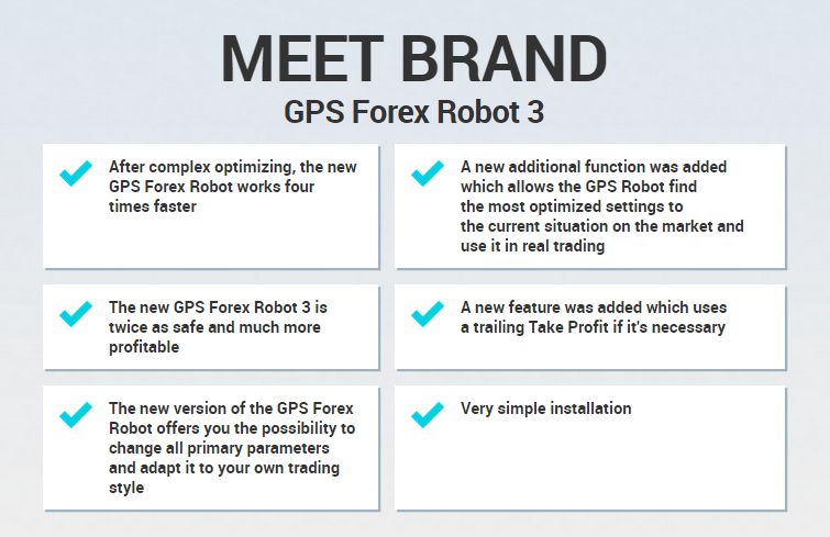 GPS Forex Robot Review: Our Highest Recommendation