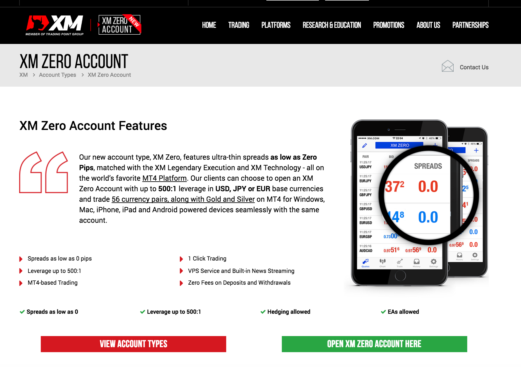 Broker forex non dealing desk