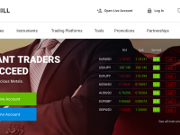 Download the MetaTrader 4 Trading Platform from Tickmill.com