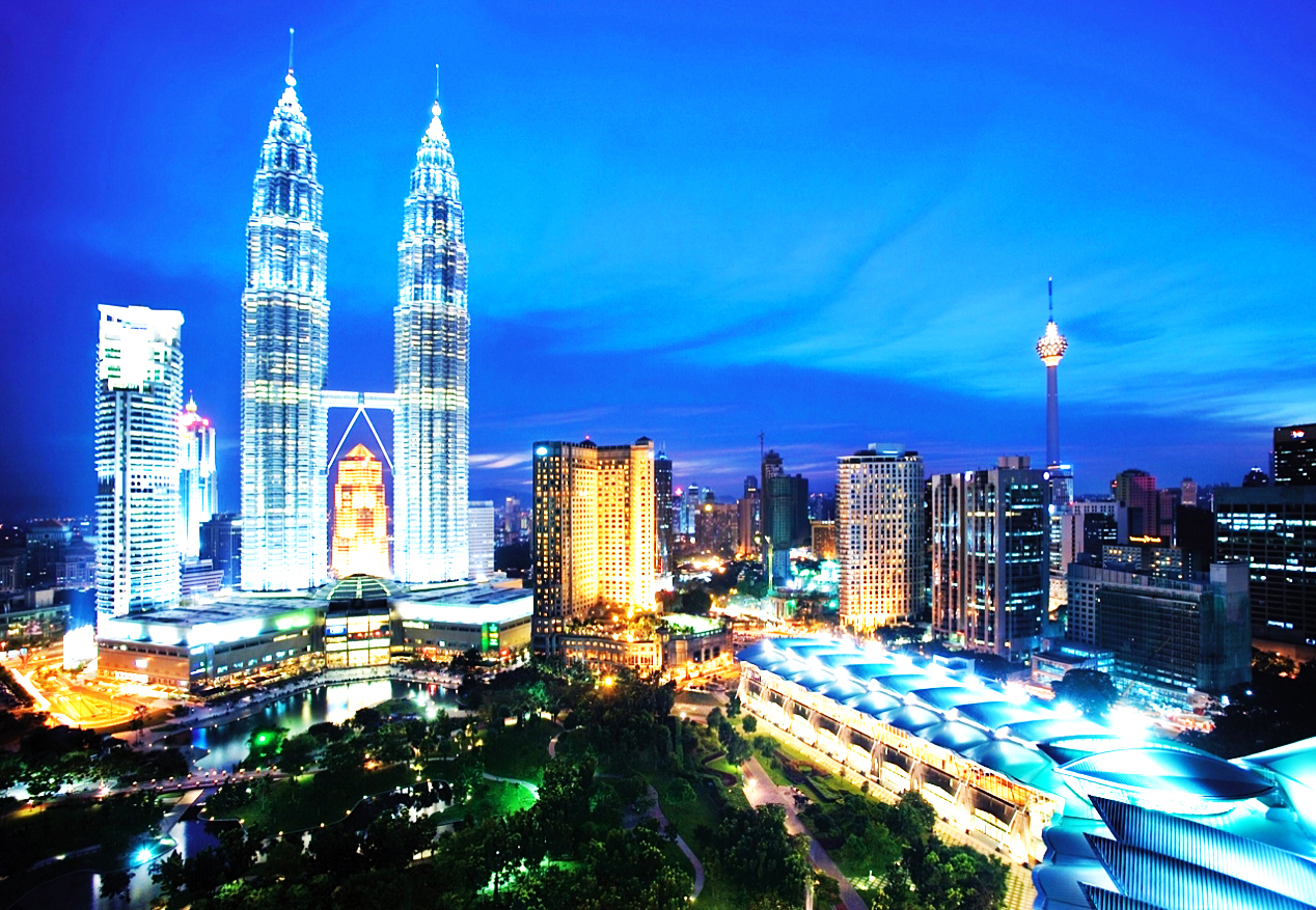How to start forex in malaysia