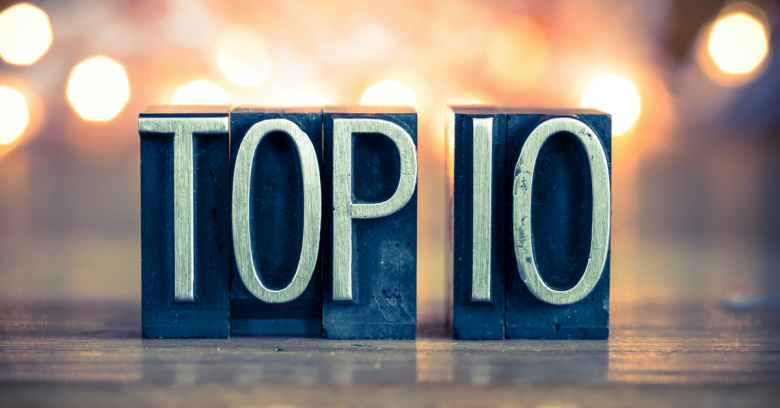 Top 10 forex trading strategy