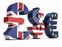Weekly Forex News Events for EURUSD - 23rd to 27th Jan 2017