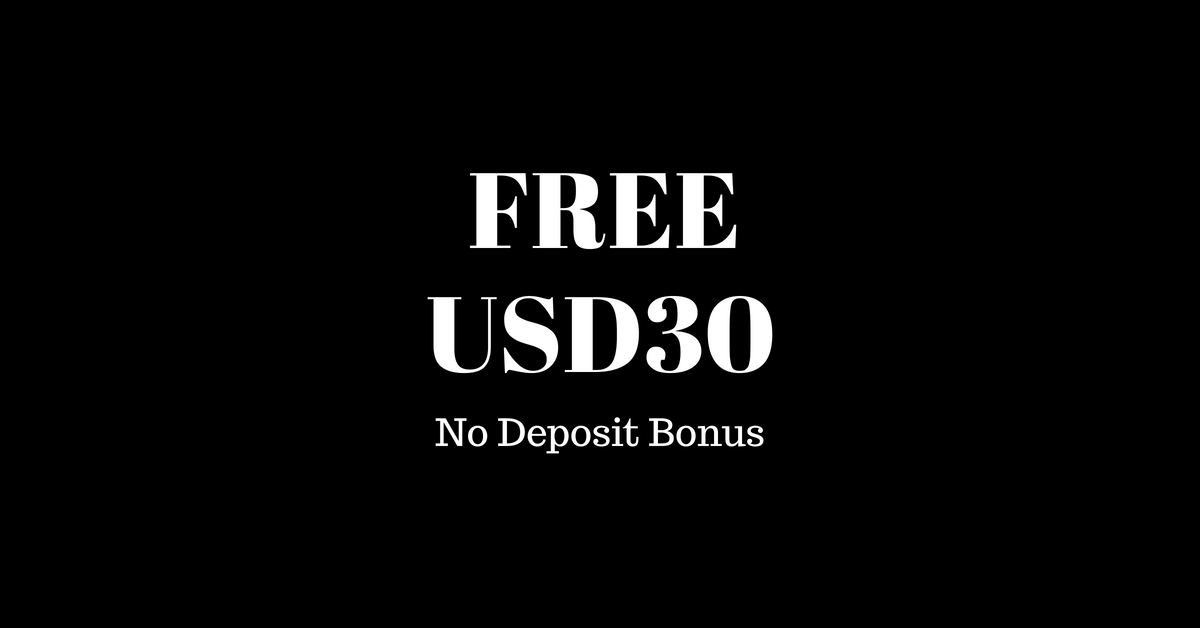 Forex free money no deposit