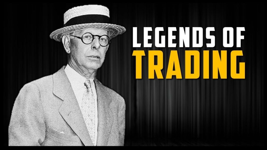 Powerful Jesse Livermore Trading Rules